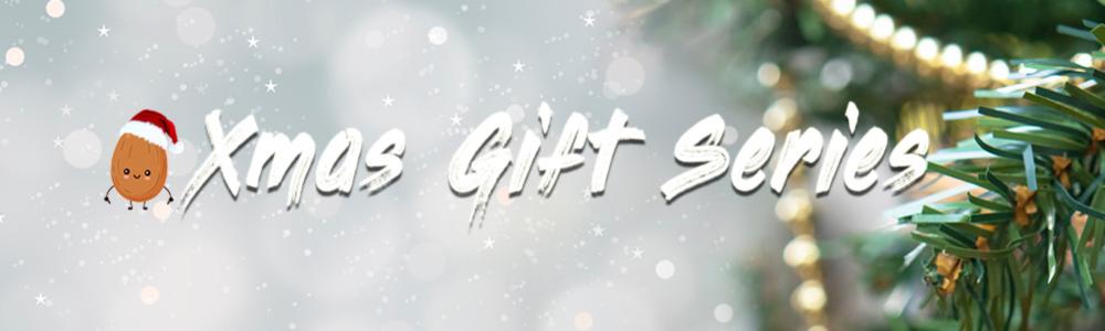 Xmas Gift Series