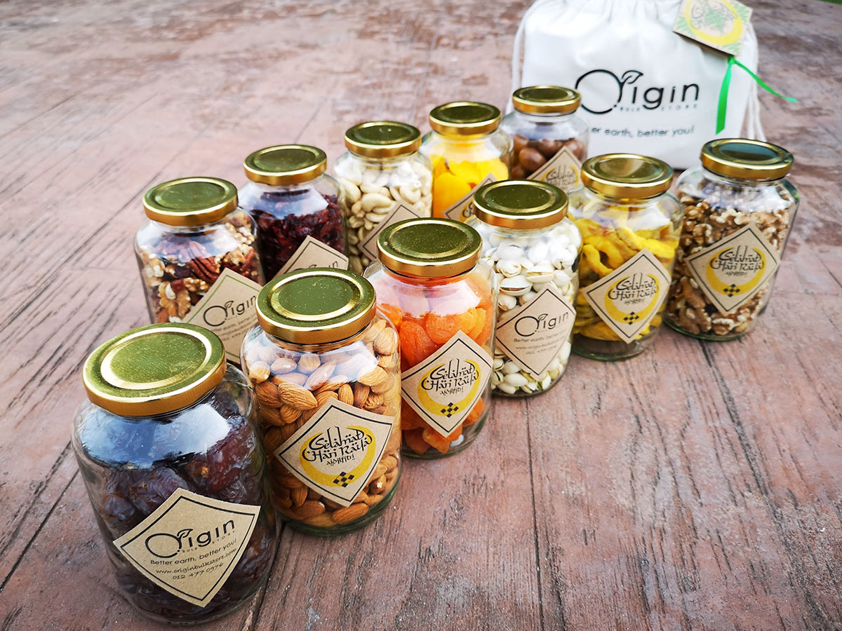Ramadan Eco Gift Hampers
