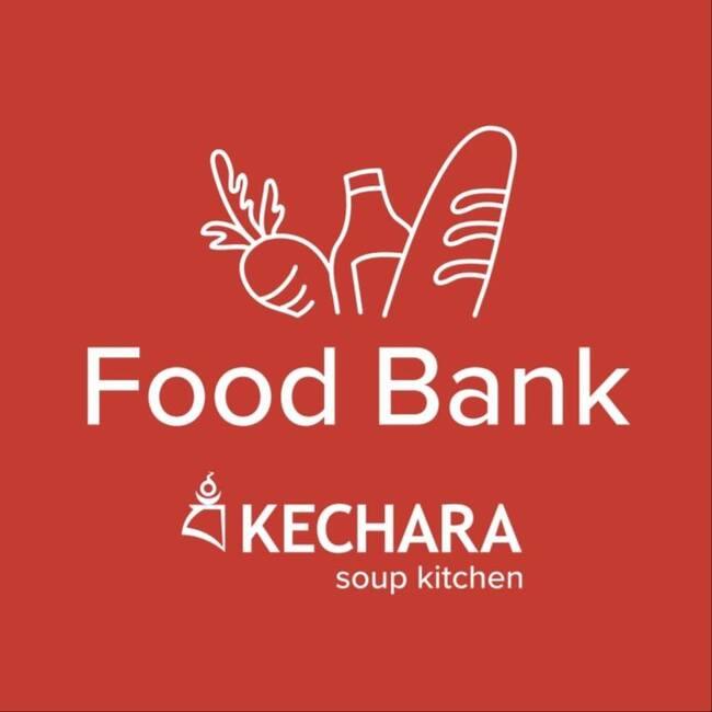 Kechara Food Bank
